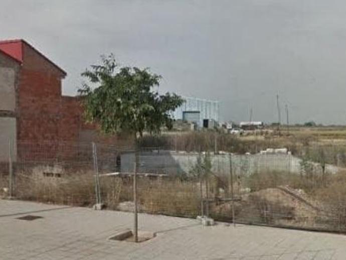 Foto 1 de Urbanizable en venta en De Zaragoza Alagón, Zaragoza
