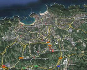 Terreno Residencial en Venta en Donostia - San Sebastián - Miramon - Zorroaga / Miramon - Zorroaga