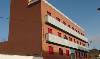 Pisos de alquiler con terraza en Villanueva de Gállego