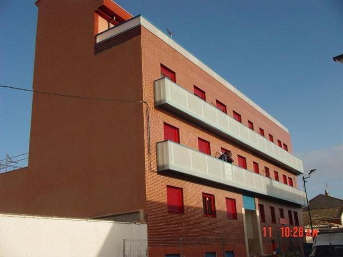 Foto 1 de Apartamento en Fueros de Aragon, 8 Villanueva de Gállego
