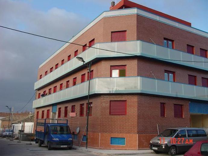 Foto 2 de Apartamento en Fueros de Aragon, 8 Villanueva de Gállego