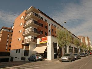 Inmuebles de FINCAS IGUALADA de alquiler en España