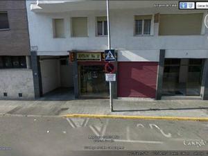 Garajes de alquiler en Igualada