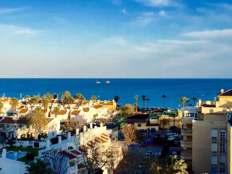 Piso en venta en Malaga ,guadalmar