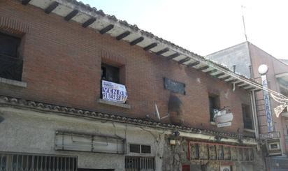 Edificios en venta en Colmenar Viejo