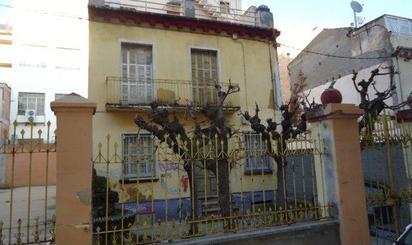 Edificios de alquiler en Clínica Terres de Ponent, Lleida