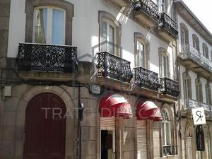 Viviendas de alquiler en Comarca de Vigo