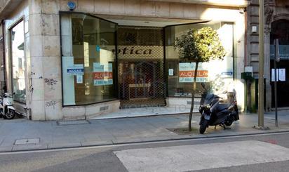 Locales de alquiler en Vigo