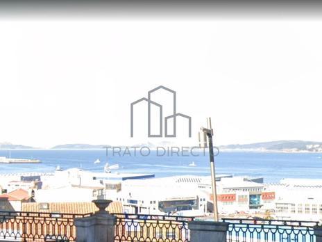 Pisos en venta en Vigo