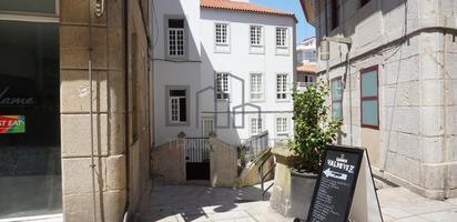 Pisos en venta con calefacción en Vigo