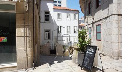 Viviendas en venta con terraza en Vigo