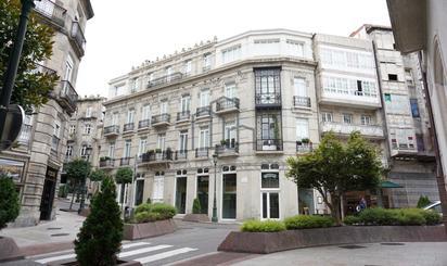 Pisos de Bancos en venta en Vigo