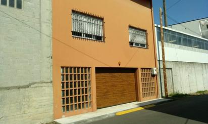 Garaje de alquiler en Santa Eufemia, Carballo