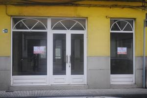 Alquiler Local comercial  sol