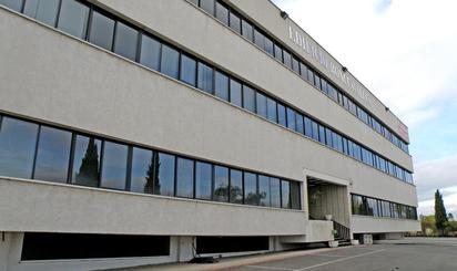 Oficina de alquiler en Alcarria, 7, El Barral Ferial