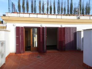 Ático en Alquiler en Sevilla ,encarnación-las Setas / Casco Antiguo