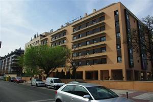Alquiler Vivienda Ático torrejón de ardoz - parque cataluña - cañada - soto
