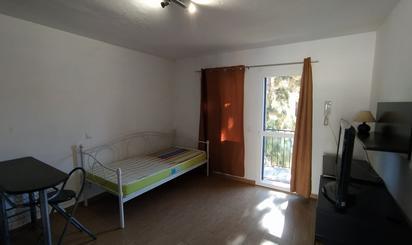 Estudios de alquiler en Playa Los Pinillos, Málaga