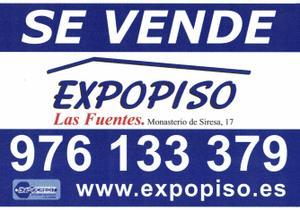 Piso en Venta en Las Fuentes 3+s Ascensor / Las Fuentes