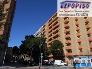 Piso en Venta en 3+s con Garaje- Las Fuentes / Las Fuentes