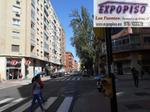 Wohnung zur  Verkauf zur Avda Salvador Minguijon 3+s ,ascensor / Las Fuentes