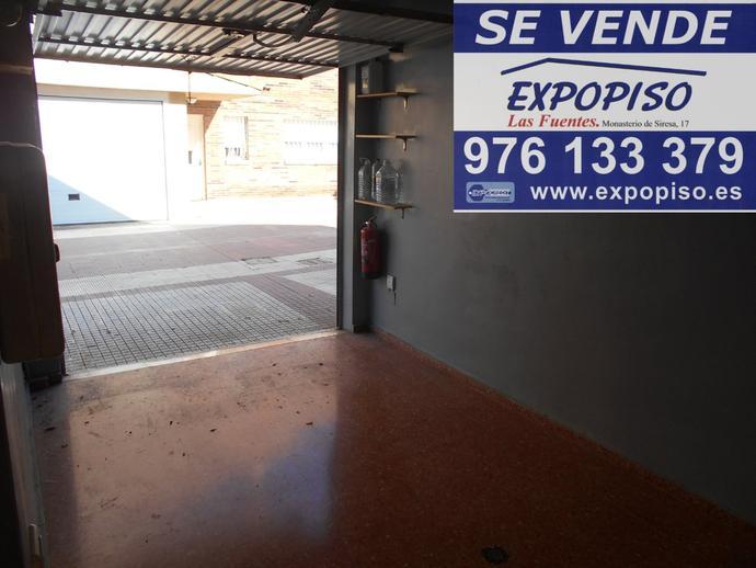 Foto 5 de Chalet en Adosado Santa Isabel / Santa Isabel - Movera,  Zaragoza Capital