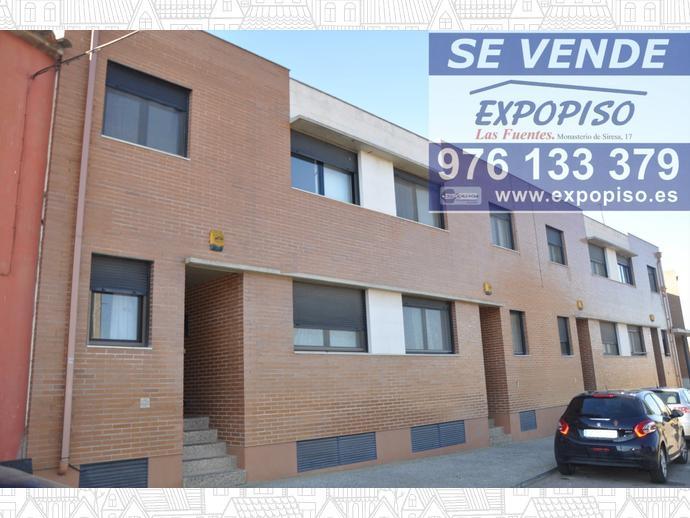 Foto 1 de Casa adosada en Villarrapa Adosado Seminuevo / La Joyosa