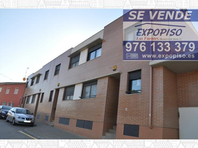 Foto 3 de Casa adosada en Villarrapa Adosado Seminuevo / La Joyosa