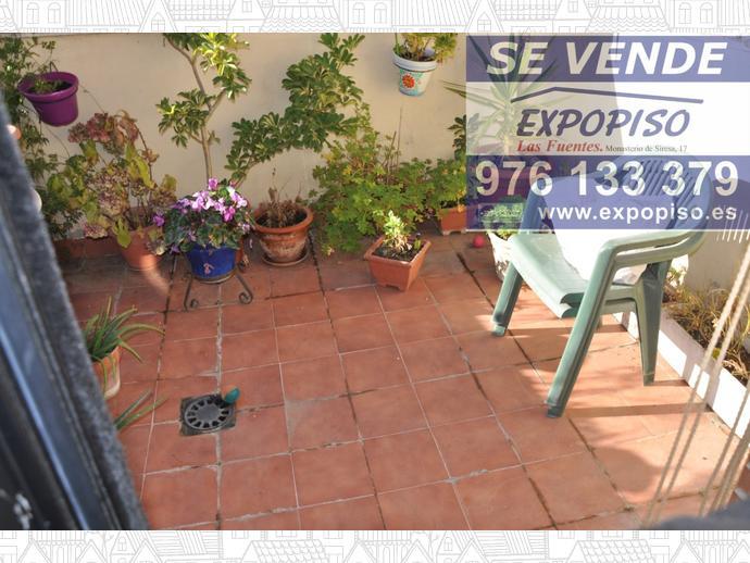 Foto 4 de Casa adosada en Villarrapa Adosado Seminuevo / La Joyosa