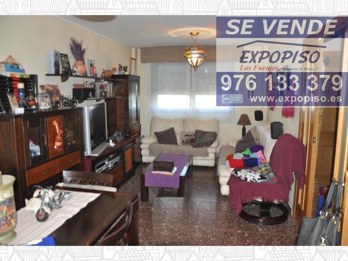 Foto 5 de Casa adosada en Villarrapa Adosado Seminuevo / La Joyosa