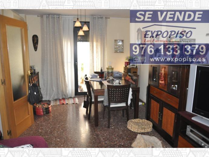Foto 6 de Casa adosada en Villarrapa Adosado Seminuevo / La Joyosa
