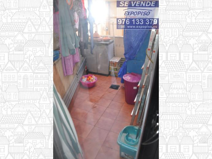 Foto 7 de Casa adosada en Villarrapa Adosado Seminuevo / La Joyosa