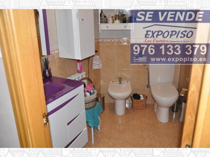 Foto 10 de Casa adosada en Villarrapa Adosado Seminuevo / La Joyosa