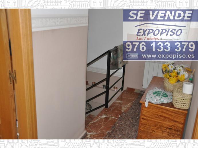 Foto 11 de Casa adosada en Villarrapa Adosado Seminuevo / La Joyosa