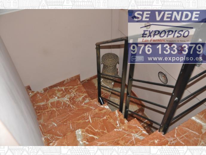 Foto 12 de Casa adosada en Villarrapa Adosado Seminuevo / La Joyosa