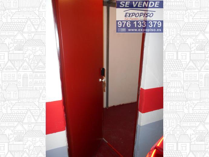 Foto 6 de Garaje en Garaje Y Trastero Avda Compromiso De Caspe 84 / Las Fuentes,  Zaragoza Capital
