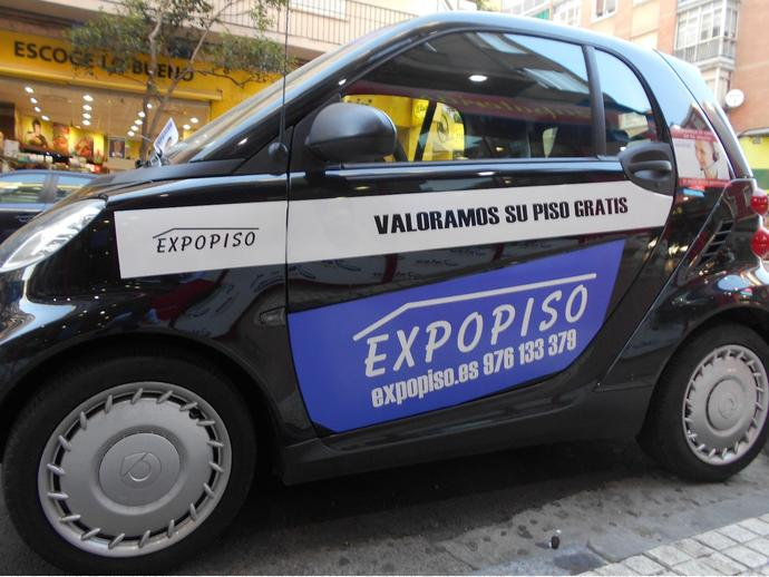 Foto 4 de Garaje en Garaje Y Trastero Avda Compromiso De Caspe 84 / Las Fuentes,  Zaragoza Capital