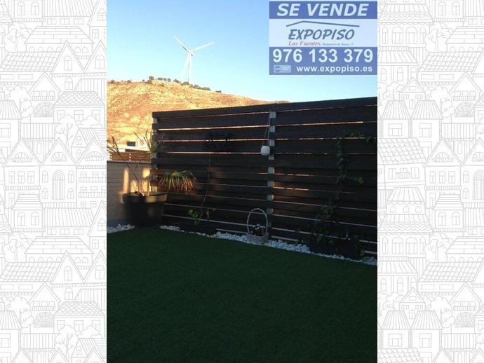 Foto 1 de Ático en Atico Duplex Terraza De 90M² - Cadrete / Cadrete