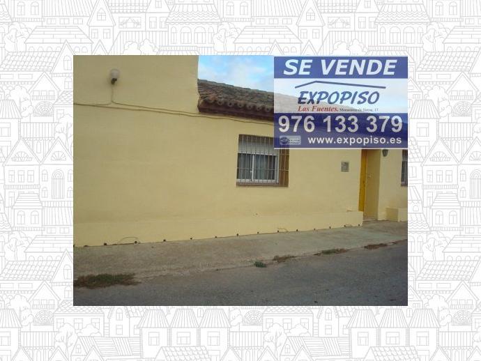 Foto 5 de Chalet en Casa En  Luceni, 1500M² De Terreno Con Casa 200M² / Luceni