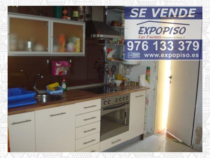 Foto 6 de Chalet en Casa En  Luceni, 1500M² De Terreno Con Casa 200M² / Luceni