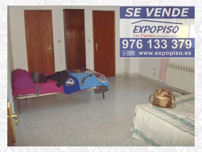 Foto 8 de Chalet en Casa En  Luceni, 1500M² De Terreno Con Casa 200M² / Luceni