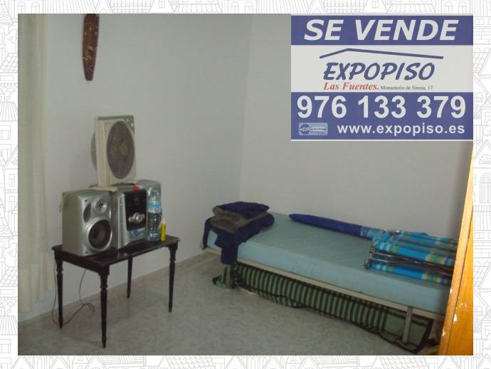 Foto 10 de Chalet en Casa En  Luceni, 1500M² De Terreno Con Casa 200M² / Luceni