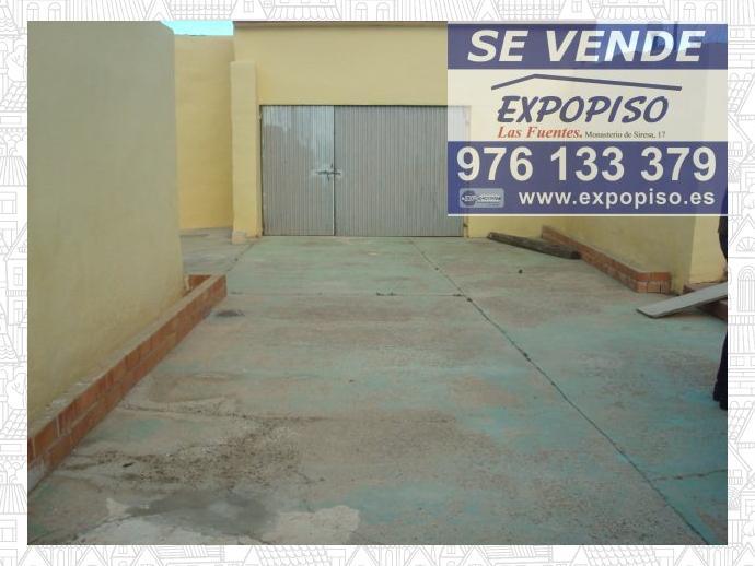 Foto 13 de Chalet en Casa En  Luceni, 1500M² De Terreno Con Casa 200M² / Luceni