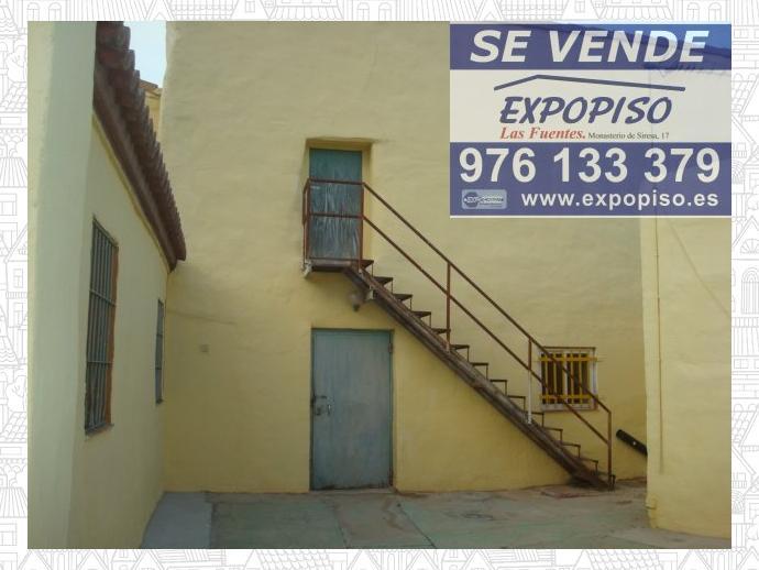 Foto 14 de Chalet en Casa En  Luceni, 1500M² De Terreno Con Casa 200M² / Luceni