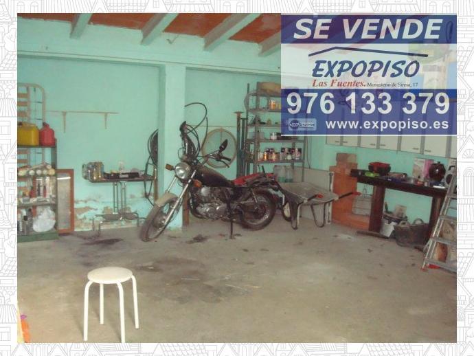Foto 15 de Chalet en Casa En  Luceni, 1500M² De Terreno Con Casa 200M² / Luceni