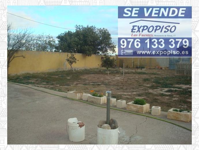 Foto 1 de Chalet en Casa En  Luceni, 1500M² De Terreno Con Casa 200M² / Luceni