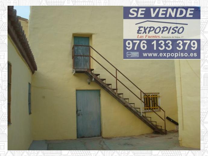Foto 18 de Chalet en Casa En  Luceni, 1500M² De Terreno Con Casa 200M² / Luceni