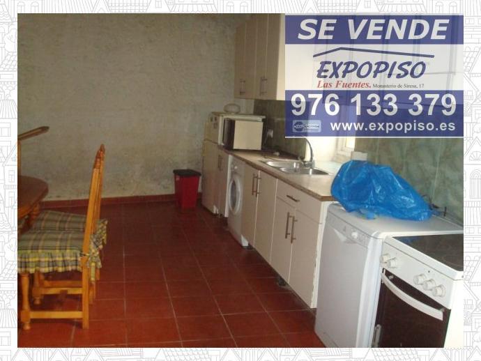 Foto 21 de Chalet en Casa En  Luceni, 1500M² De Terreno Con Casa 200M² / Luceni