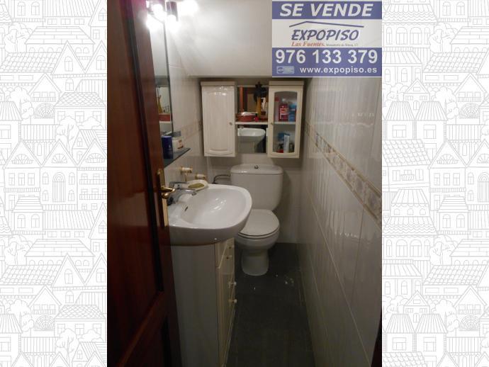 Foto 7 de Casa adosada en Adosado En  Movera / Santa Isabel - Movera,  Zaragoza Capital