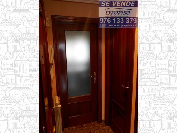 Foto 9 de Casa adosada en Adosado En  Movera / Santa Isabel - Movera,  Zaragoza Capital